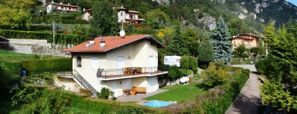 Zweifamilienhaus Voltino